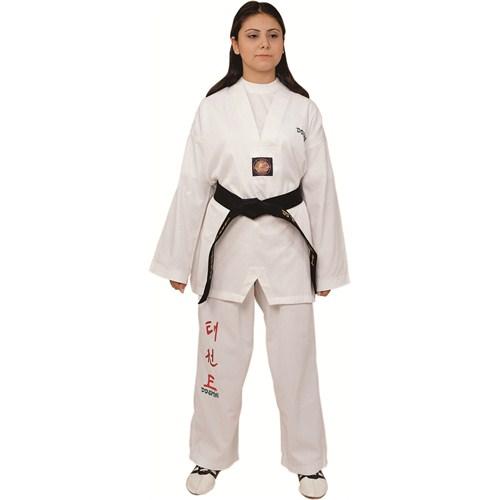 79833ef936461 Do-Smai TE-030 Süper Taekwondo Elbisesi - 270.01 TL + KDV
