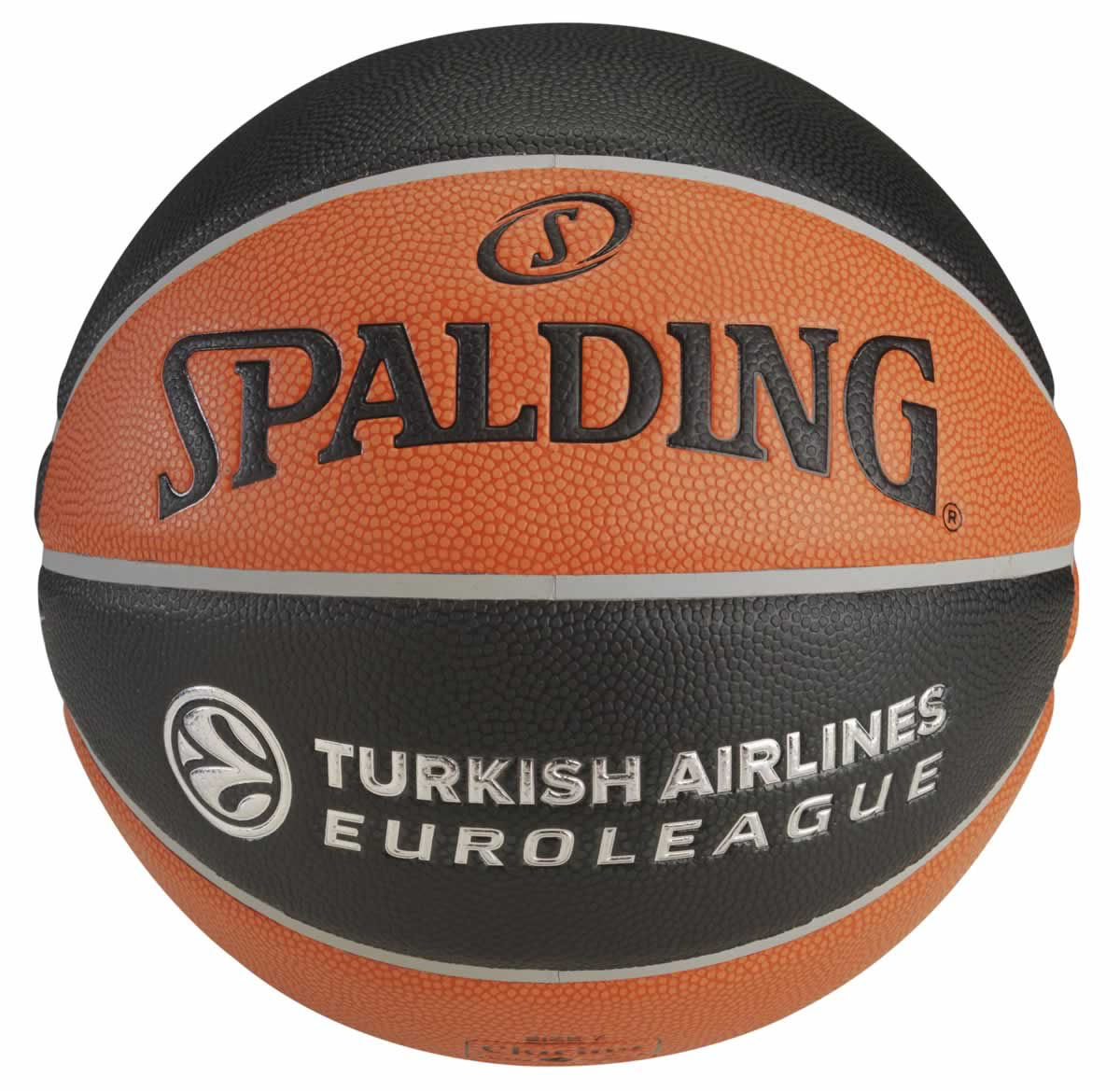 Spalding TF1000 Turkish Airlines Euroleague Basket Topu No:7