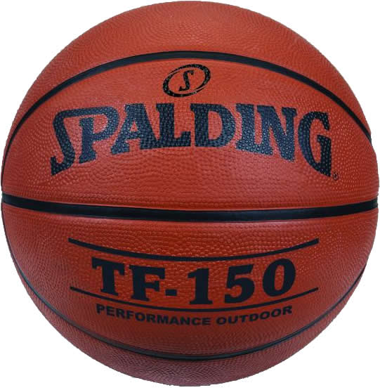 Spalding TF-150 Basketbol Topu Perform Size 7