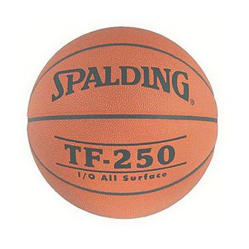 Spalding TF-250 All Surface Basket Topu No:5