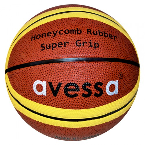 Avessa BRT-600 Basketbol Topu No 6