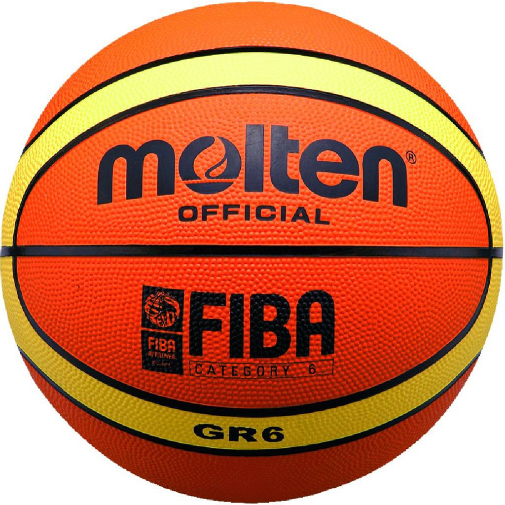 Molten BGR6 NO-6 Basketbol Topu