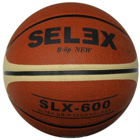 Selex SLX-600 Basketbol Topu No 6